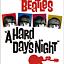 """Szalona komedia pomyłek z zespołem The Beatles  – """" A Hard Day 's Night"""" ponownie tylko w Multikinie!"""