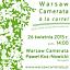 KONCERT z cyklu WARSAW CAMERATA A LA CARTE!
