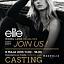 Casting do Elite Model Look Poland w Magnolia Park