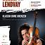 Jozsef Lendvay - Klasyka bez Granic - koncert światowej sławy wirtuoza skrzypiec