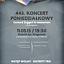 443. Koncert Poniedziałkowy Gerhard Zeggert in memoriam