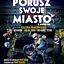 Porusz Swoje Miasto z Rockstar i Galerią Krakowską