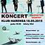 """IQ 'MALLADA"""" - Przedpremierowy koncert w Harendzie, a potem najlepszy jam session w Warszawie!"""