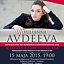 Yulianna Avdeeva - IV Rubinstein Piano Festival