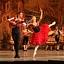 Don Kichot. Lwowski Narodowy Teatr Opery i Baletu w Tarnowie
