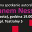 [MFK] Spotkanie z Håkanem Nesserem