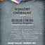 Koncert chóralny – Neue Kantorei des Dekanats Weilheim