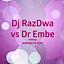 DJ RAZDWA VS DR EMBE