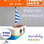 Stateczki pływające - warsztaty dla dzieci w Sezonie!