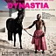 """Spektakl teatru tańca  pt.""""Dynastia"""" w wykonaniu szwajcarskiego PINK MAMA THEATRE"""