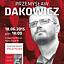 Zamknięte durne usta... Przemysław  Dakowicz w księgarni Matras