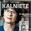 Ja się wyłamałam, ty się wyłamałeś...  Spotkanie z Sandrą Kalniete  w warszawskiej księgarni Matras