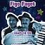 BRACIA FIGO FAGOT - KONCERT PLENEROWY - BASENY KORA - WARSZAWA - 04.07.15