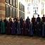 All Saints'... w krakowskim kościele św. Katarzyny