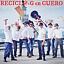 Koncert zespołu kubańskiego RECICL@-G en CUERO