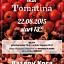 LA TOMATINA - WIELKA BITWA NA POMIDORY - WARSZAWA - BASENY KORA - 22/08/15