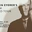 MARTIN EYERER's World Album Tour | Temat Rzeka