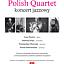 Luca Nostro Polish Quartet – koncert jazzowy