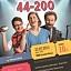 Kabaret 44-200 dla Przemka - 23.07.15 - zaproszenie