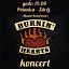 Koncert The Burnin Hearts