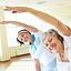 Wakacyjna gimnastyka dla Seniora