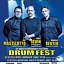 STICK MEN - Tony Levin, Pat Mastelotto, Markus Reuter