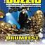 Terry Bozzio - recital na największym zestawie perkusyjnym na świecie