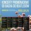 Koncerty Promenadowe: Od Bacha do Beatlesów - KONCERT FINAŁOWY