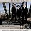 Koncert zespołu Christian Bakanic's Trio Infernal z Austrii