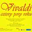 CZTERY PORY ROKU - A. Vivaldiego - koncert w Tarnowie