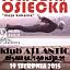 """""""Moja Kokaina"""" - Tomasz Steńczyk / OSIECKA"""