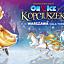 Kopciuszek ON ICE  2015 Warszawa
