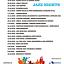 Dali Saturday's Jazz Nights 2015/2016