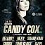 24/10/2015 CANDY COX @ INQbator , Katowice