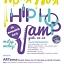 Nowa Huta Hip Hop Jam! Odbiornik Live - Jam Session