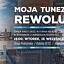 """Moja tunezyjska rewolucja. Sonia Hadj Said, autorka """"Jaśminowej rewolucji"""" w rozmowie z Agnieszką Rodowicz - spotkanie autorskie"""