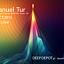 MANUEL TUR >> DEEP DEPOT Launch Party