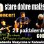 STARE DOBRE MAŁŻEŃSTWO W KATOWICACH