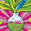 Weekend_100°: Stalowe magnolie - salon piękności Valentyny Tanz, instalacja