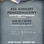 446. Koncert Poniedziałkowy Gerhard Zeggert in memoriam