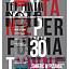 """Czytanie performatywne """"Śmierć w piżamie"""" Aleksa Epsztajna i rozmowa o Tel Awiwie [Noir], Śr. 30.09.2015, godz. 19:00"""
