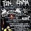Koncertowe Skorpionalia 2015 Poznań |14.11.15| TZN Xenna * Sexbomba *Las Melinas* Ruiny *Totenwald *