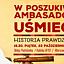 W poszukiwaniu Ambasadorów Uśmiechu. Historia prawdziwej Kuby