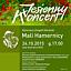 Koncert Zespołu Mali Hamernicy