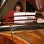 Muzyczna Kawiarenka z Gracjanem Szymczakiem w Fundacji Przyjazny Dom
