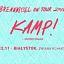 KAMP! + Oxford Drama / koncert w Zmianie Klimatu