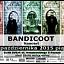 Bandicoot koncert |30.10.15| klub Svejk Poznań
