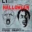 31.10 / So / Halloween w KluboGalerii SARP / K-ce / Dyrekcyjna 9