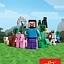Świat LEGO® Minecraft po raz pierwszy w Polsce  w Wola Parku