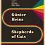 Günter Heinz & Shepherds of Cats - koncert muzyki improwizowanej w OPT